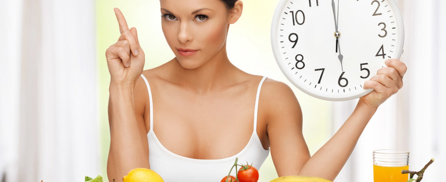 Intermittent Fasting: The Definitive Guide