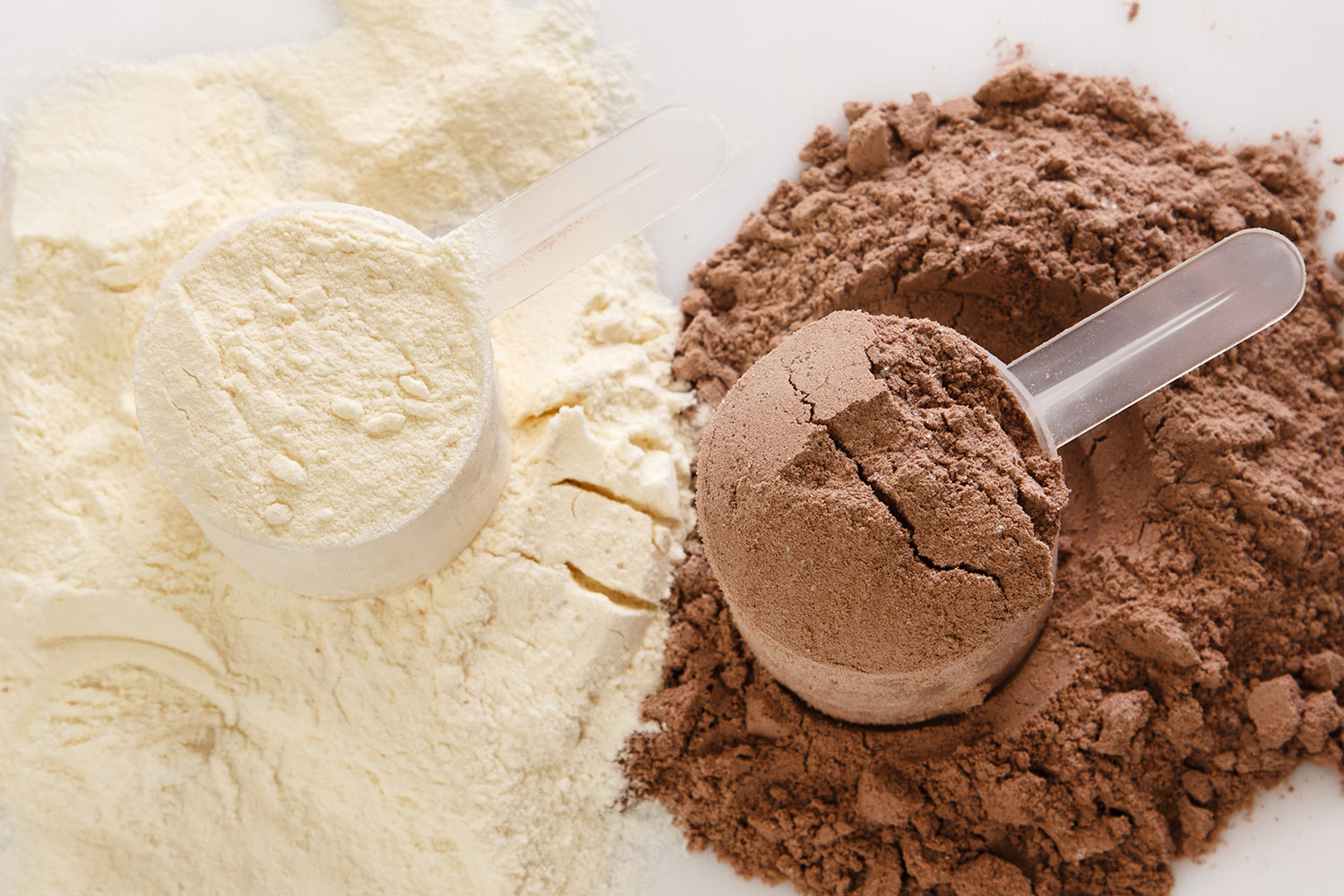 Choosing the Right Whey Protein Supplement: Critical Points to Remember