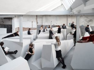future of standing workplace