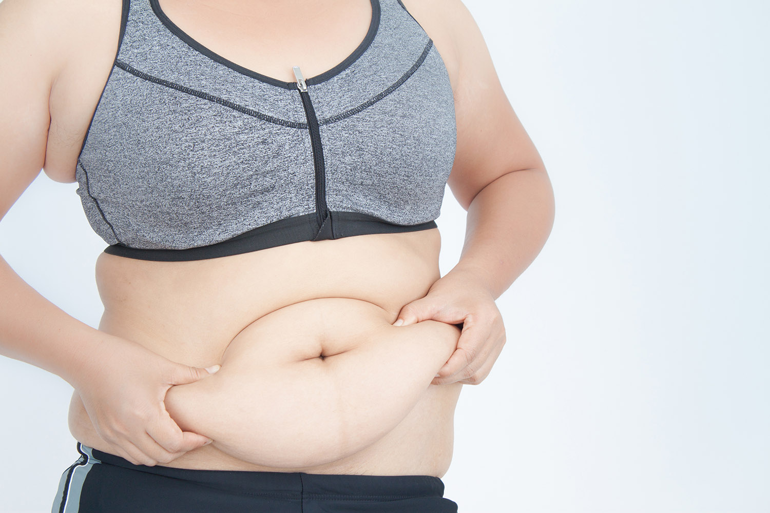 5 Surprising Reasons You Are Not Able to Reduce Belly Fat