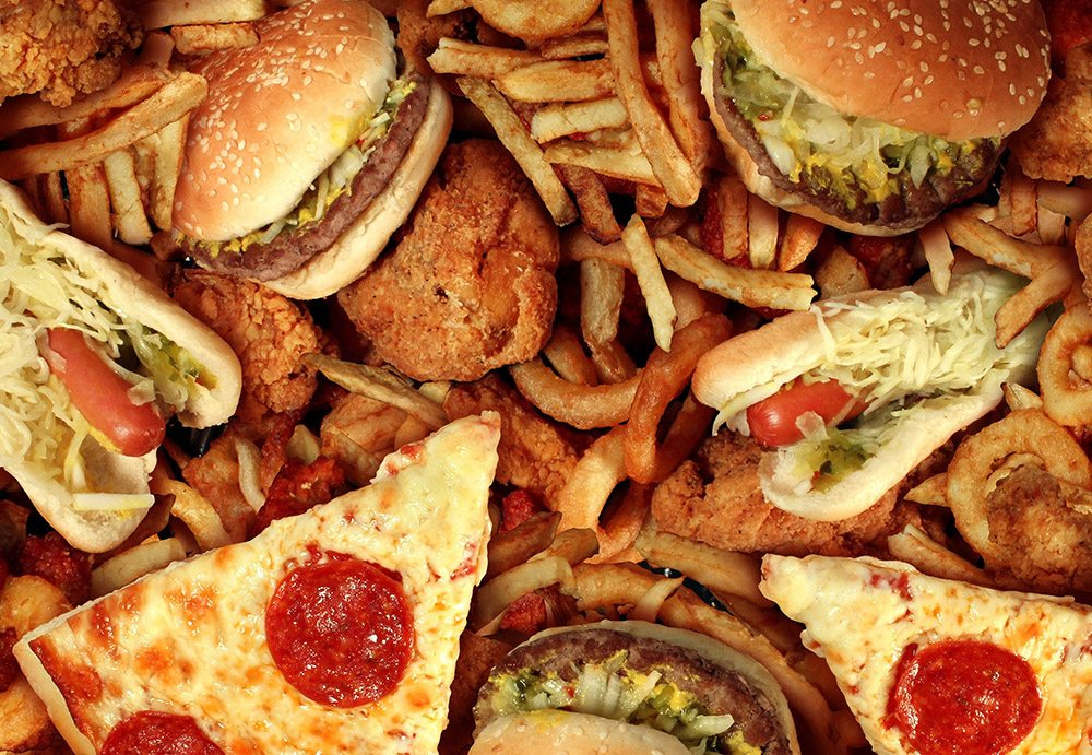5 Worst Fattening Foods That You Should Never Eat