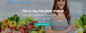 belly fat challenge