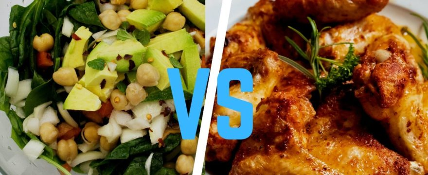 Plant Protein Vs Animal Protein: Which is Better?