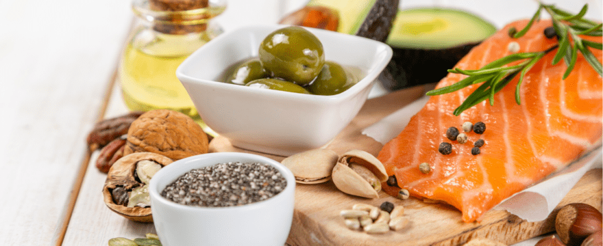 unsaturated fats good or bad