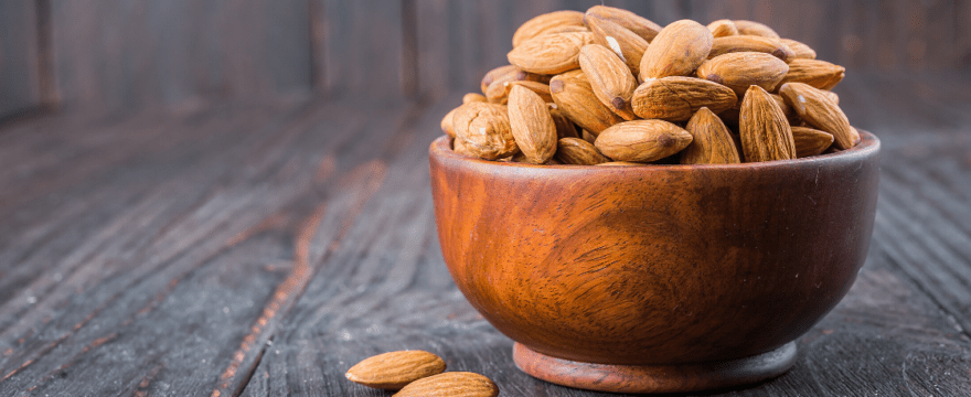 Almonds Benefits For Health | How Many Almonds In A Day?