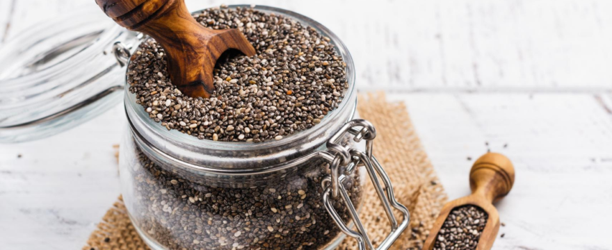 What are Chia Seeds? Nutrition Facts and Health Benefits