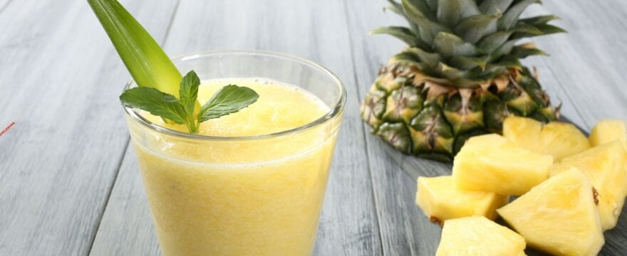 Pineapple Nutrition Facts | What Are The Benefits Of Pineapple For Health?
