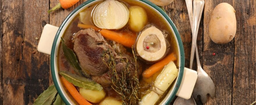 What Is Bone Broth And What Are Its Benefits?